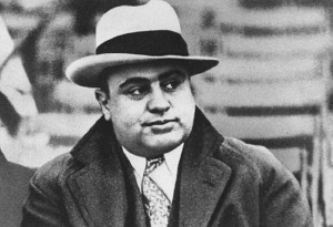 The Seven Richest And Most Famous Criminals in History
