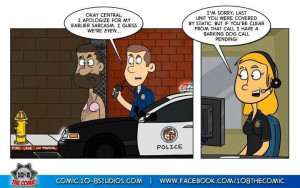 Funny 911 Dispatcher Quotes