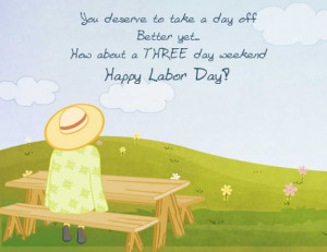 Labor Day Sayings for Happy Labor Day 2015