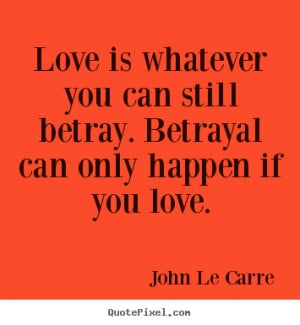 betrayal love quotes