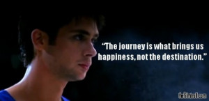 Famous Quote From Peaceful Warrior
