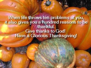 Thanksgivingpicquote Happy