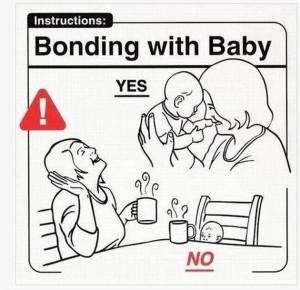 Parenting Humor of the Week