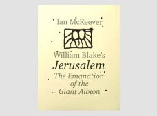 Ian McKeever: William Blake's Jerusalem (paperback)