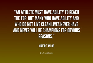 major taylor image quotes and sayings 2