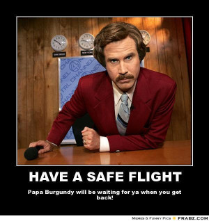 Have A Safe Trip Quotes Picture