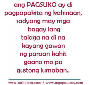 Patama tagalog quotes – Move On Quotes