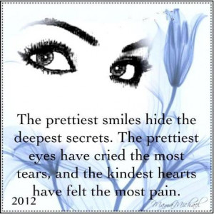 Smile Quote to Share