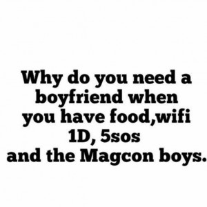1d 5 seconds of summer 5sos food funny one direction wifi