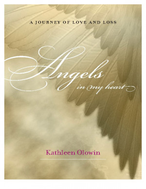 Kathleen ~ Author