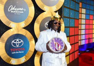 Flavor Flav Attacks President Obama On ISIS Strategy