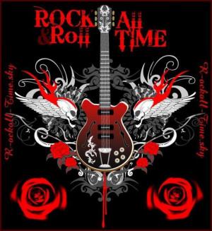 Guitar Rock Quotes Quotesgram