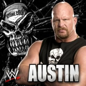 wwe cold as a stone stone cold steve austin wwe tough enough wwe jim ...