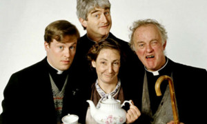 The 24 quotes from Father Ted you still say