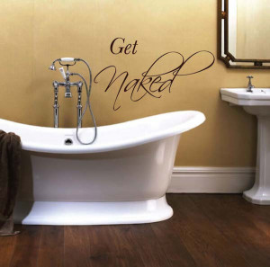 quotes bath laundry bathroom wall quote 15l item id 15l