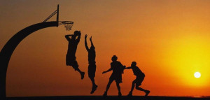 Basketball Is My Passion Basketball is my passion