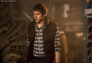 Doctor Who companion 44: Rory Williams