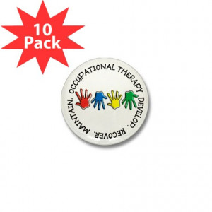 Famous Occupational Therapy Quotes http://www.cafepress.com ...