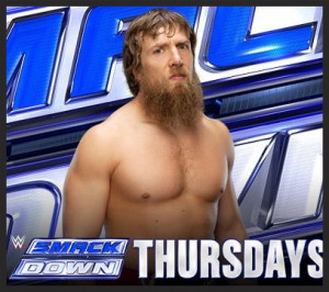 news Daniel Bryan Returns To Action Next Thursday