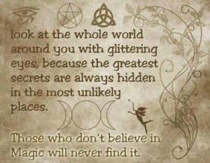 love your life ! #wiccan #wiccan quote