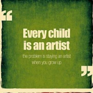 Great Art Quotes