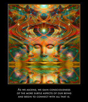 Daily OM - Spiritualizing the Planet