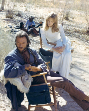 Picture The Outlaw Josey Wales
