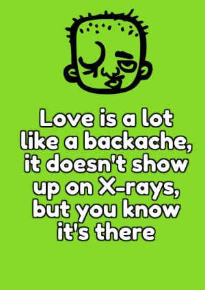 Really Funny Quotes about love and like