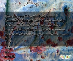 Quotes On Guilt
