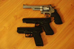 Harvard Publication On Gun Laws Resurfaces As Talks About Firearms ...