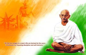 gandhi leadership quote wallpaper ,freedom fighters,gandhiji,mohandas ...