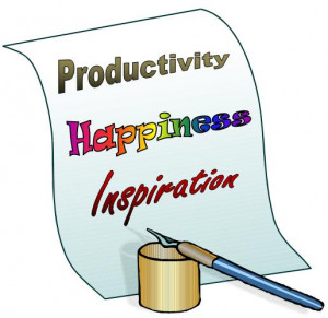 ... quotes to inspire you for a productive, happy and inspired working