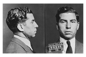"Charlie ""Lucky"" Luciano"