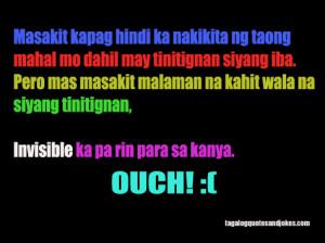 life sad love quotes for him cachedsad tagalog love love