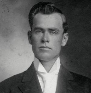 Thomas Watson Thomas, Sr.