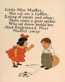 ... nursery rhymes. (William Wallace Denslow, Denslow's Mother Goose