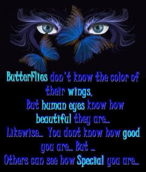 butterflies beautiful special. quotes