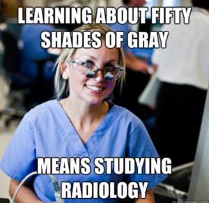 Dental assistant humor dental radiography