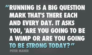 10 Brilliant Quotes to Keep Your Workout Motivation