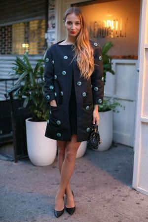 Fashion Lovers, Harley Viera Newton, Beads Coats, Harpers Bazaar ...