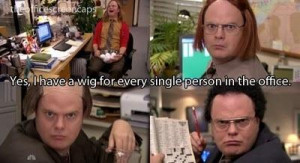 The Office Season 7 Quotes - Classy Christmas - Quote #3565