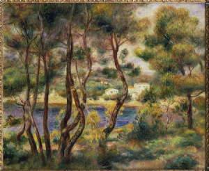 quotes about color by pierre auguste renoir