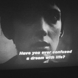 Black and White depressed sad quotes hipster indie girl interrupted