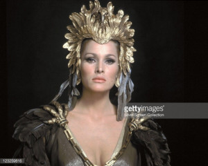 She Ursula Andress Film