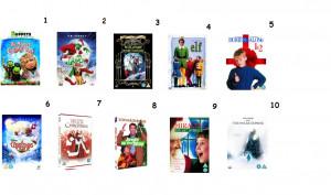10 christmas movies a top christmas movies of top ten christmas movies ...