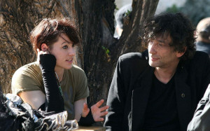 Amanda Palmer and Neil Gaiman will perform music and stories at Tampa ...