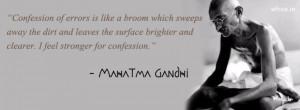 Leadership Quotes Mahatma