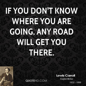 Where Are You Going Lewis Carroll Images