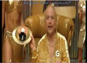 Austin Powers GoldMember Image