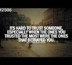 ... quotes friends inspiration trust quotes so true living untrustworthy